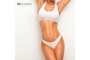New Image Güzellik Merkezi'nden Bölgesel İncelme Uygulamaları