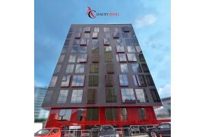 Ata City Hotel'de Konfor Dolu Çift Kişilik Konaklama Seçenekleri