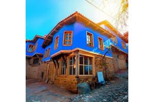 Her Cumartesi & Pazar Hareketli Günübirlik Gölyazı, Bursa, Cumalıkızık Turu