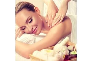 Legend Spa, Hotel Venera'dan Masaj Paketleri ve Islak Alan Kullanımı
