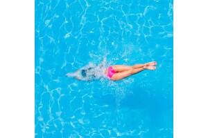 Taner Kaplan Yüzme Okulu'ndan Taksim Gönen Hotel' de Yüzme Dersleri