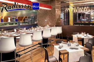 Ataşehir Radisson Blu Hotel İstanbul Asia'dan Sevdiklerinizle Birlikte Eğlenceli Anlar Yaşayacağınız Çay Saati Menüsü Eşliğinde Doğum Günü Partisi
