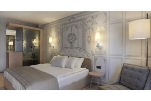 Balsamo Hotel & Suites Ataşehir'de Çift Kişilik Konaklama Seçenekleri