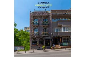 Sultanahmet Harmony Hotel'de 1, 2 ve 3 Kişilik Kahvaltı Dahil Konaklama Seçenekleri