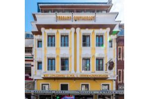 The Byzantium Hotel'de Kahvaltı Dahil Konaklama Seçenekleri