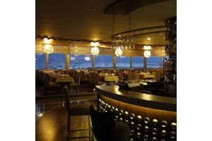 Bekdaş Hotel'in Muhteşem Manzarası Eşliğinde Akşam Yemeği Menüsü