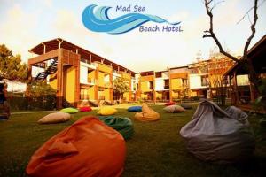 Mad Sea Beach Hotel Ağva'da Çift Kişilik Konaklama Seçenekleri