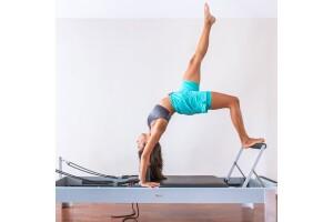 Nişantaşı Pilates & Move'da Hem İncelip Hem Sıkılaşacağınız 2 veya 4 Ders 'Reformer Pilates'