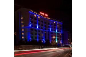 Prens Adaları Manzaralı Elite Hotel Dragos'ta 2 Kişi Kahvaltı Dahil Konaklama