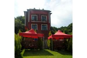 Ağva Heaven Hill Hotel'de Çift Kişilik Kahvaltı Dahil Konaklama Seçenekleri