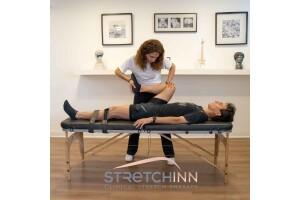 Stretchinn Clinical Stretch Therapy'de Klinik Esneme Terapisi
