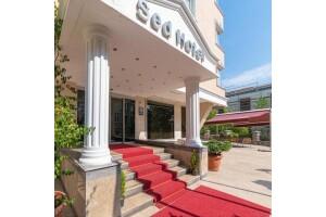 Sed Otel Bosphorus Tatil Paketleri