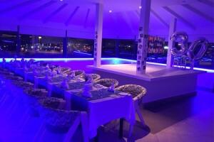 Elite Hotel Küçükyalı'nın Şık Atmosferinde 20 veya 35 Kişilik Doğum Günü Paketi ve Çay Saati Menüsü