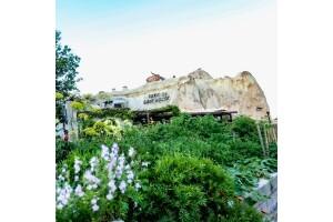 Kapadokya Turkish Cave House Hotel'de Çift Kişi 1 Gece Konaklama Seçenekleri