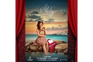 Sumru Yavrucuk'un Sahnelediği 'Shirley' Tiyatro Oyunu Bileti