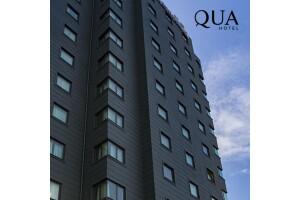 Qua Hotel Atatürk Airport'ta Kahvaltı Dahil Tek veya Çift Kişilik Konaklama