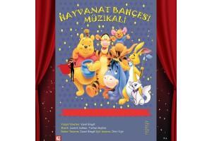 Eğlence Dolu 'Hayvanat Bahçesi Çocuk Müzikali' Tiyatro Bileti