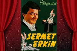 Sermet Erkin'in Gülelim Eğlenelim Öğrenelim Adlı Çocuk Oyununa Tiyatro Bileti