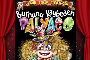 Eğlence Dolu ''Burnunu Kaybeden Palyaço' Adlı Çocuk Tiyatro Oyununa Bilet