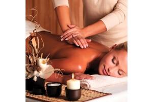 Alsancak Karaca Hotel'den 45 Dakika Sürecek Antistres, İsveç veya Bali Masajından Biri ve Fitness ile Sauna Kullanımı
