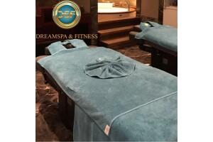 Dreamspa & Fitness Radisson Blu Pera'da Beş Yıldızlı Bir Spa Deneyimine Hazır Mısınız?