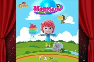 Trt Çocuk'un Sevilen Çizgi Filmi 'Hapşuu' Çocuk Tiyatro Oyununa Bilet
