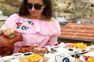 Kapadokya'nın Merkezi Ürgüp Sandık Cave Hotel'de Kahvaltı Dahil Konaklama Paketleri