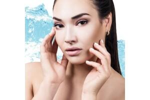Cansu Güzellik- Nebile Bişgin'den Kök Hücre ve Hyaluronic Asit İçerikli Cilt Bakımı ve Dermapen Uygulaması