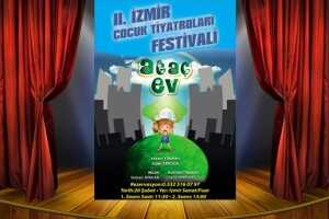 Agac Ev Cocuk Oyununa Tiyatro Bileti Firsat Bu Firsat
