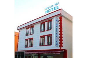 Avcılar İnci Hotel'den Tek veya Çift Kişilik Kahvaltı Dahil Konaklama Seçenekleri