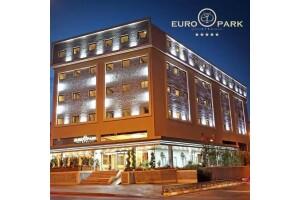 Beylikdüzü Euro Park Hotel'den Kahvaltı Dahil Konaklama Seçenekleri