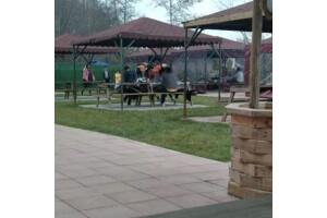 Nehir Park Polonezköy'den Doğayla İç İçe Zengin İçerikli Kişi Başı Serpme Kahvaltı Menüsü