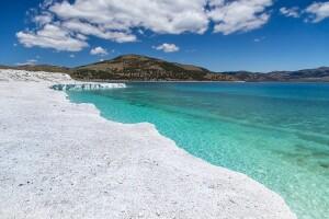 Her Cuma Kesin Kalkışlı 3 Günlük Promosyon Salda Gölü Pamukkale, Karahayıt, Laodikya Turu