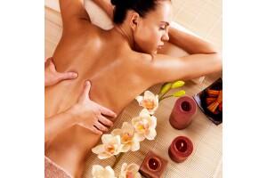 Big Box Hotel Spa'dan 45 Dakika Relax Masajı, Kese-Köpük Masajı ve Islak Alan Kullanımı