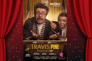 Travis Pine - Halktan Biri