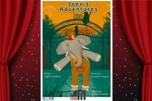 Joey's Adventures
