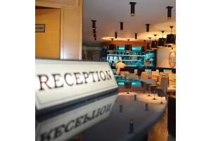 Şişli Hotel La Piano'da Konfor Dolu Kahvaltı Dahil Çift Kişilik Konaklama Keyfi