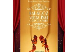'Hacivat ile Karagöz' Çocuk Tiyatro Oyunu Bileti