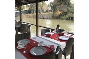 Ağva Shelale Hotel'den Tadına Doyamayacağınız Serpme veya Açık Büfe Kahvaltı Keyfi