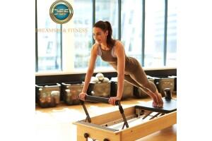 Dreamspa & Fitness Radisson Blu Pera'da 1 Seans veya 2 Seans Pilates Dersi
