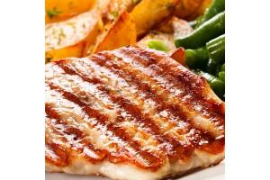 Mudanya Blue Cafe'de Denize Nazır Enfes Yemek Menüsü
