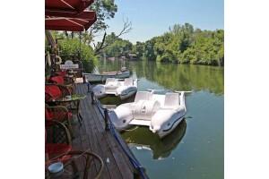 Ağva Kapım Hotel'den Doğayla İçiçe Serpme Kahvaltı Keyfi