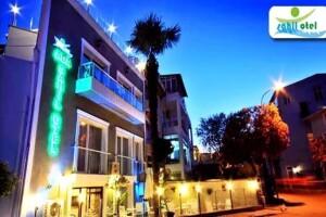 Büyükada Sahil Otel'de Kahvaltı Dahil Çift Kişilik 1 Gece Konaklama