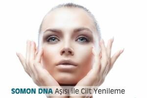 Beylikdüzü Julya Estetik'ten Somon DNA Cilt Bakım Uygulaması