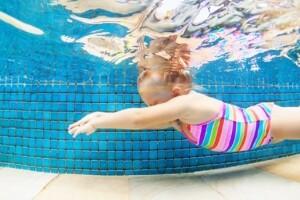 Olimpik Spor Yüzme Kulübü'nde 1 Seanslık Çocuk veya Yetişkin Yüzme Eğitimi