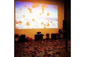Beylikdüzü Cafe Dominant'ta Evlilik Yıl Dönümleri, Doğum Günleri, Sevgiliye Özel Sürpriz Paketleri