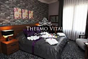 Yalova Thermo Vital Hotel'den Konfor Dolu Konaklama Seçenekleri