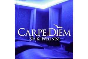 Merter Platform Suites / Gym City Bünyesindeki Carpe Diem Spa & Wellness'da Masaj Keyfi