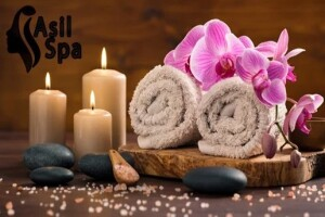Beyoğlu The Bianco Hotel Pera Asil Spa'da Klasik Masaj ve Islak Alan Kullanımı