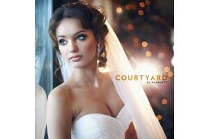 Courtyard By Marriott Istanbul Airport Hotel'in Eşsiz Düğün Organizasyonlarında %15 ve %25'e Varan Özel İndirim